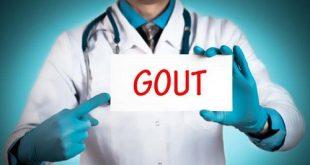 Có cách chữa bệnh tự nhiên cho bệnh gút không? 5